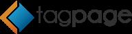 tagpage logo